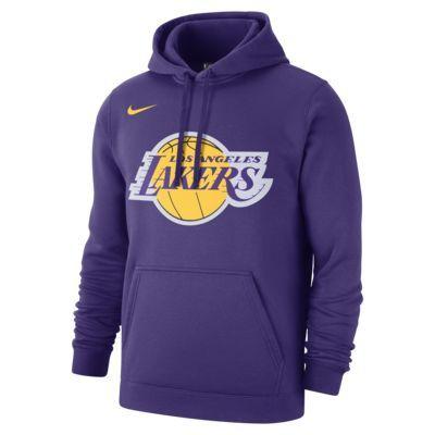 Find the Los Angeles Lakers Nike Men's NBA Hoodie at Nike.com ...