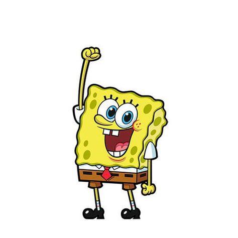 FiGPiN #464 - SpongeBob SquarePants - SpongeBob SquarePants Enamel Pin