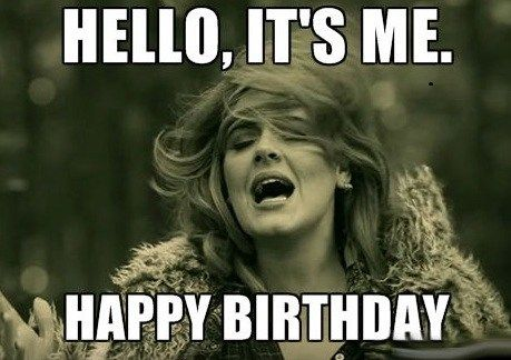 30 Hilarious Birthday Memes For Your Sister Sayingimages Com Funny Birthday Meme Friend Birthday Quotes Happy Birthday Quotes Funny
