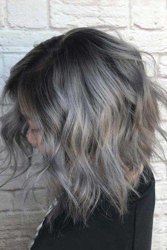 39 Cute Medium Wavy Hairstyles Worth Trying For 2018 Wavy