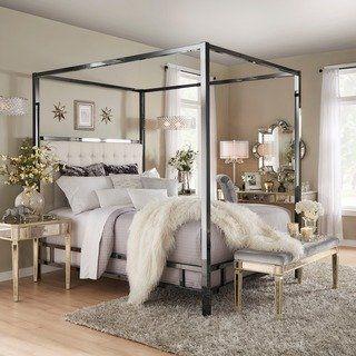 Best Indoor Garden Ideas For 2020 In 2020 Metal Canopy Bed King