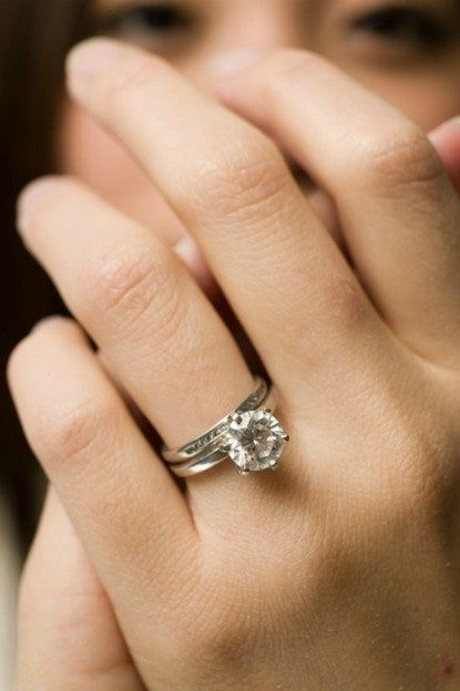 3 Ways To Make Your Hands Look Prettier In Ring Photos Engagement Rings On Finger Big Engagement Rings Engagement Ring Pictures