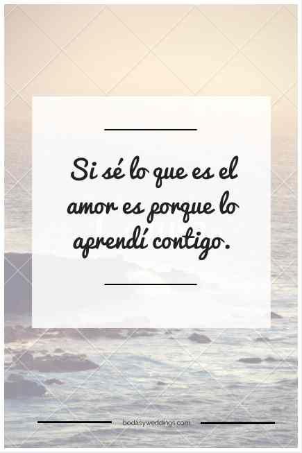 Frases De Amor Para Tus Invitaciones De Boda Frases