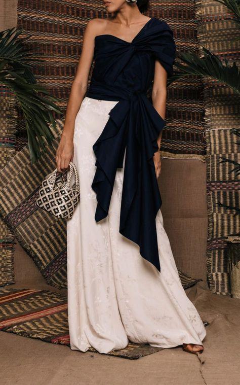 Johanna Ortiz – RESORT 2019 – MONDO BRIDAL – Wedding Ideas, Planning & Inspiration – The International Bride