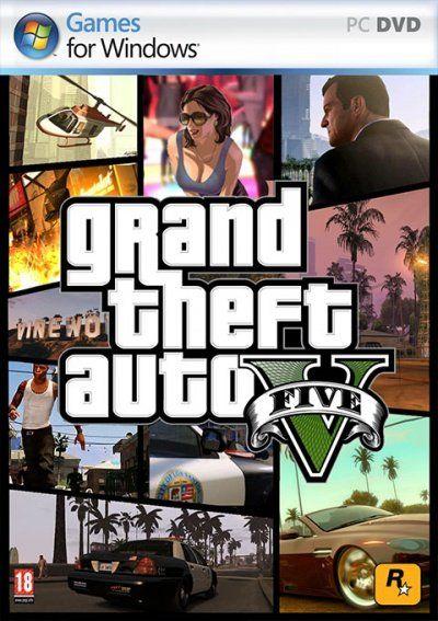 Grand Theft Auto V Mega Juegos Para Pc Gratis Juegos De Gta Gta 5 Pc