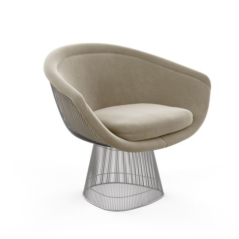Magnificent Platner Lounge Chair Knoll In 2019 Tub Chair Chair Spiritservingveterans Wood Chair Design Ideas Spiritservingveteransorg