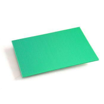 4x8 Polypropylene Waterproof Plastic Composite Sheet Plastic Sheets Corrugated Plastic Corrugated Plastic Sheets