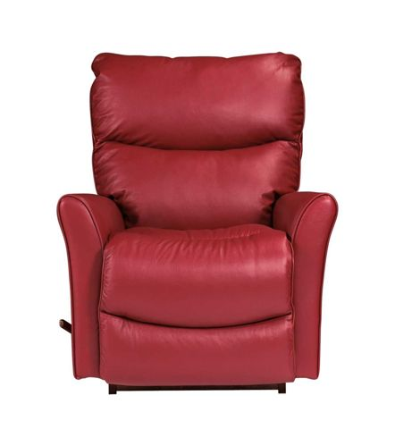 Real Leather Recliners Home Interior Design Ideas Leather Recliner Living Room Recliner House Interior