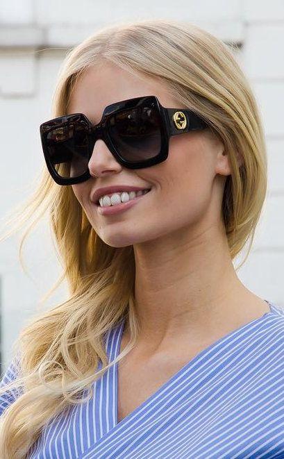 Gucci Gg0053s 001 Sunglasses Online Gucci Sunglasses Gucci Sunglasses Women Sunglasses