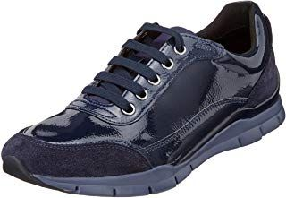 buy online 4ebeb 34b00 Geox Damen D Sukie B Sneaker #damen #frau #schuhe ...
