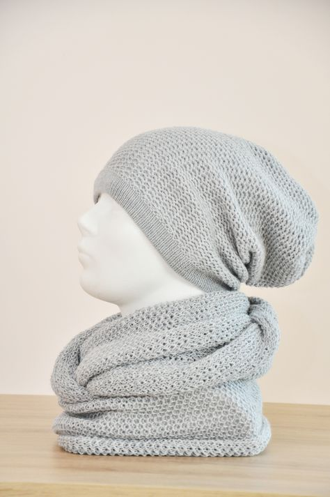 Kepurė ir mova | Aksesuarai suaugusiems | Pinterest