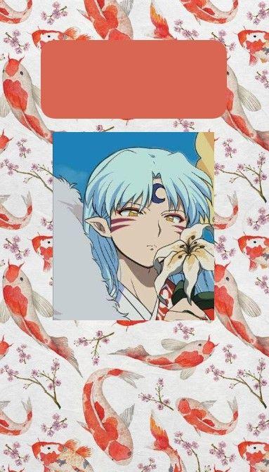 Inuyasha Sesshomaru Wallpaper Lockscreen Sesshomaru Inuyasha Anime