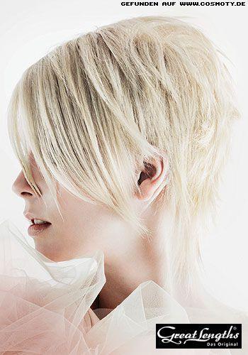 Women Hairstyle Front Short Back Long Best New Hair Styles Kurze Haare Mit Stufen Frisur Vorne Kurz Hinten Lang Styling Kurzes Haar