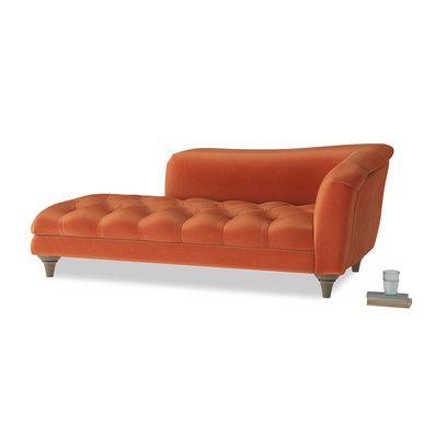 Slumber Jack Chaise Longue Chaise Longue Sofa Frame Loaf Sofa