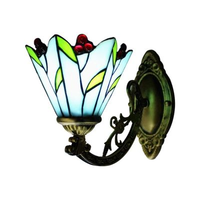 Tiffany Wall Lights Visible Glass Works Of Art With Cozy Light Wall Lights Tiffany Glass Art Art Deco Glass