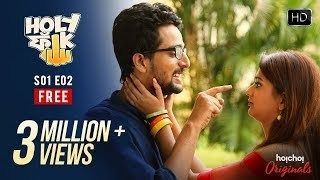 Holy Faak S01e02 Just Say Yes Bengali Webs In 2020 Full Movies Download Download Movies Download Free Movies Online
