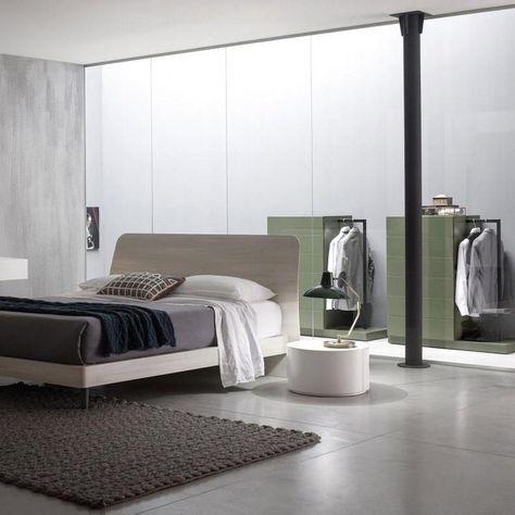 Ideal für Flur und Schlafzimmer ist eine Kommode mit