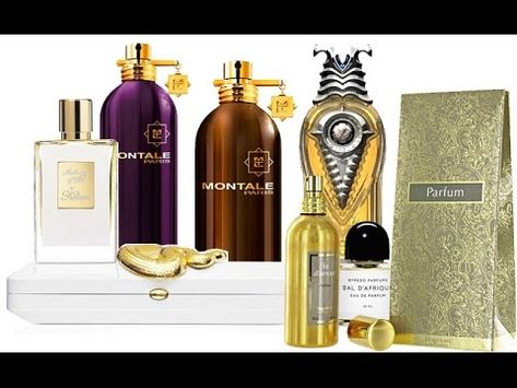 чем отличается люксовая парфюмерия от нишевой