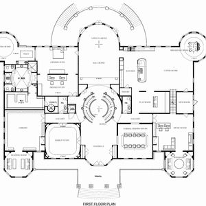 Uncategorized Mega Mansion House Plan Striking Within Stunning Homes Bill Gates Victorian Plans Island Mansion Floor Plan Unique Floor Plans Luxury Floor Plans
