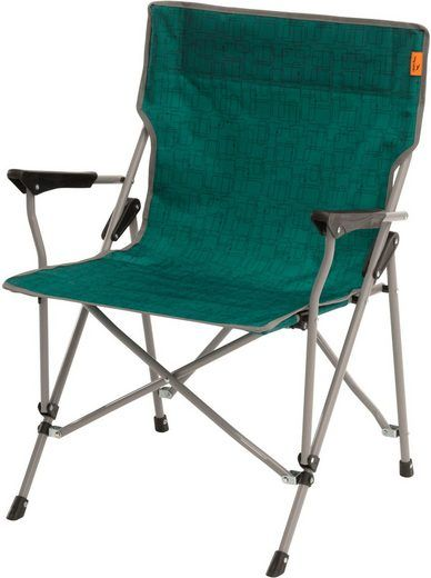 Easy Camp Camping Stuhl Lugano Folding Chair Vandy The Van