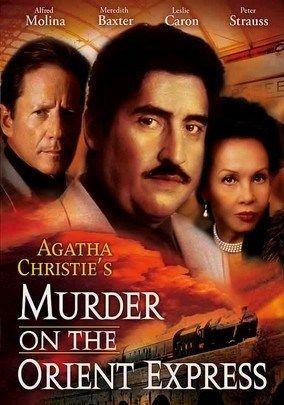 Murder on the Orient-Express 2001 dieulois
