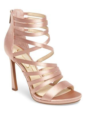 449b25abac a.n.a® Multi-Band Eva High Heel Sandals found at @JCPenney | Gimme gimme  gimme | Shoes, Womens summer shoes, Heels