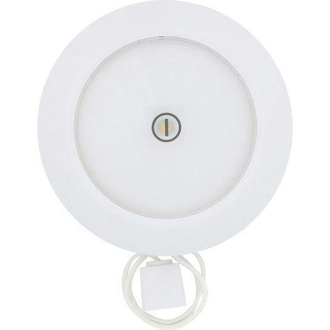 Rite Lite White Led Utility Light