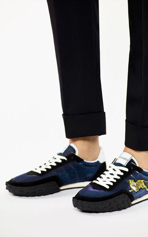 d8b19e32 MULTICOLOR KENZO MOVE Sneaker for women