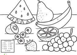 Image Result For Coloring Materials For Grade  Kindergarten