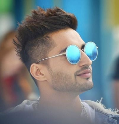 Best Jassi Gill Hairstyles Trends 2019 Try These Haisrtyles On