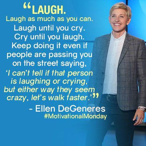 Top quotes by Ellen DeGeneres-https://s-media-cache-ak0.pinimg.com/474x/f9/8b/69/f98b6978b086ff6ebece56b5632cfd31.jpg