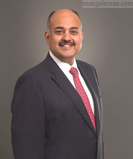 Nmc Health Plc Promotes Prasanth Manghat To Ceo Ceo Promotion