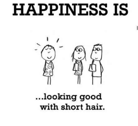 52 Ideas Hair Quotes Short Truths Short Hair Quotes Hair Quotes Short Blonde Hair
