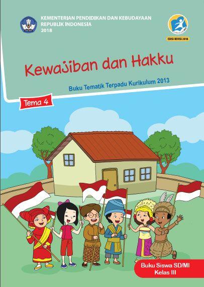 Download Buku Siswa Kelas 9 Kurikulum 2013 Revisi 2018