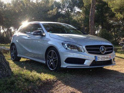 Mercedes Classe A 250