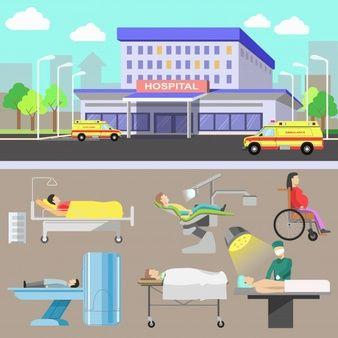 Equipos De Diagnostico Medico Y Personal Medico Equipo Medicos Medico Personal