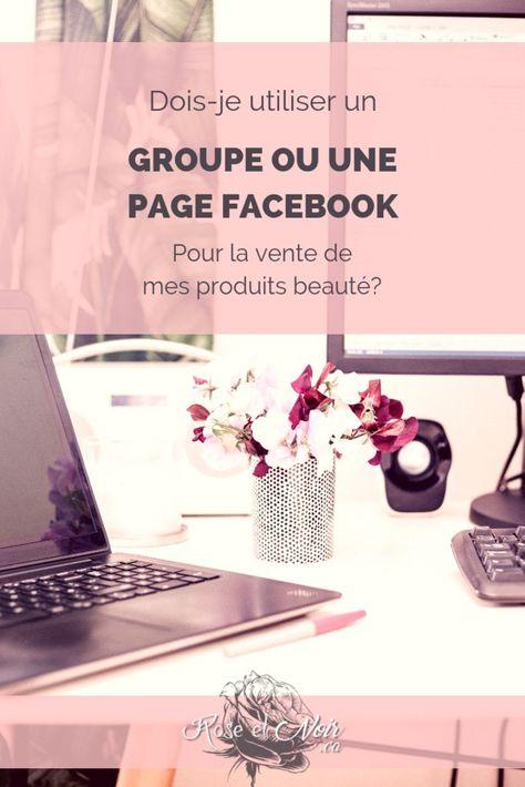 marketing de réseau tunnel de vente publicité facebook