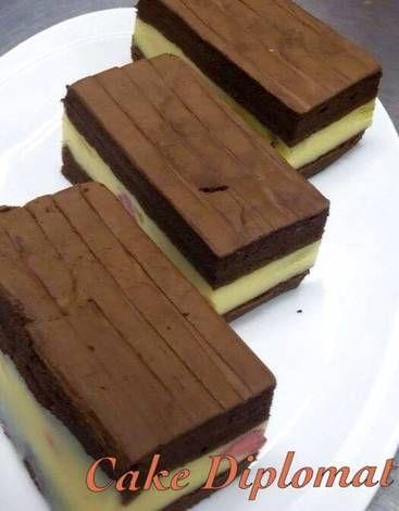 Resep Cake Puding Diplomat Oleh Tiara Putri Wibowo Resep Kue Hidangan Penutup Puding