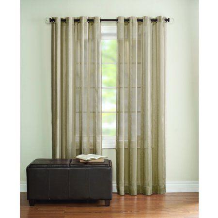 f997f31e18b1032e18e90a4ad6d6c122 - Better Homes And Gardens 84 Inch Sheer Window Panel