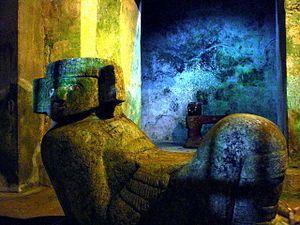 HISTOIRE de l'ANCIEN MEXIQUE.<br>La Guerre contre Tenochtitlán VI