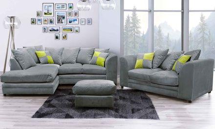 Cato Sofa Collection Sofa Furniture Corner Sofa