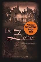 Winnaar 2012 De Ziener Kevin Valgaeren  www.bibliotheeklangedijk.nl
