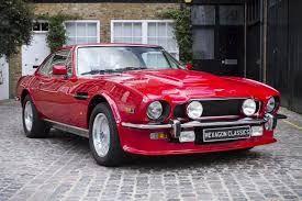 Johnny English Aston Martin Aston Martin Aston Martin V8 Classic Aston Martin