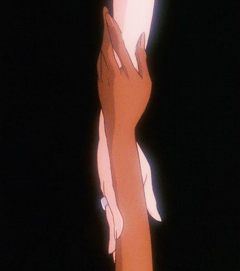 """la fillette révolutionnaire>>> gif from anime: """"Revolutionary girl Utena"""" Aesthetic Movies, Bad Girl Aesthetic, Aesthetic Images, Aesthetic Videos, Retro Aesthetic, Aesthetic Anime, Aesthetic Wallpapers, Orange Aesthetic, Anime Gifs"""
