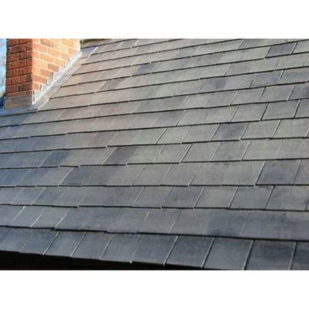 Dolls House Roof Tiles Slate Strips X12 Bct10 Bromley Craft House Roof Roof Repair Roof
