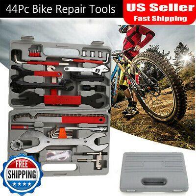 Sponsored Ebay Practical Complete Bike Bicycle Repair Tools Tool Kit Set Home Mechanic Cycling Bicycle Maintenance Bicycle Mountain Bike Bike