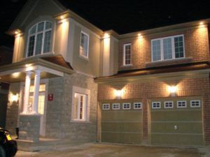 27 soffit lighting ideas exterior