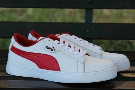 Puma Suede Classic Fashion Sneakers for Men, Pine (Ponderosa