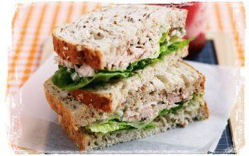 Resepi Sandwich Telur Rebus So Sedap And Simple Resepi Western Delicious Sandwiches Sandwiches Recipes