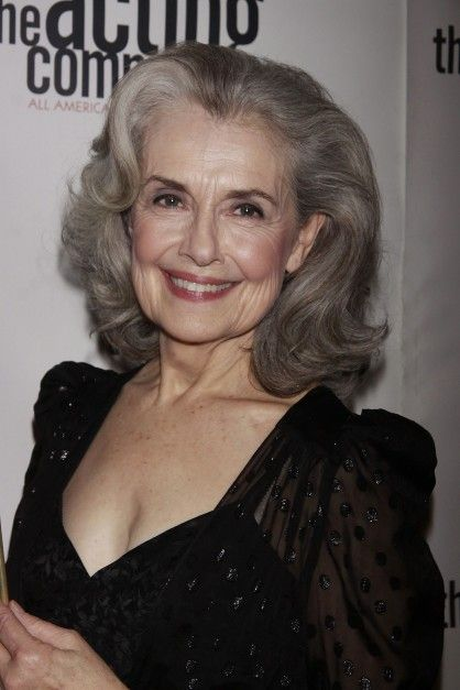 Mary Beth Peil. The Broadway veteran will reprise her performance as  Dowager Empress Maria Feodorovn… | Beautiful old woman, Fashion tips for  women, Over 60 fashion